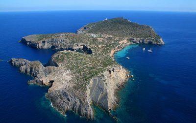 Ruta Noreste Ibiza – Tagomago